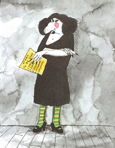 Ms. Viola Swamp