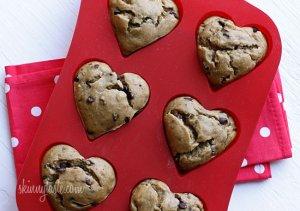Chocolate-Chip-Banana-Bread-Muffins