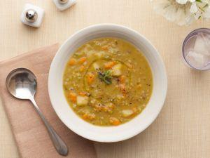 Parker's Split Pea Soup